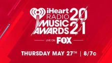 """iHeartMedia and FOX Announce Nominees for the 2021 """"iHeartRadio Music Awards"""""""