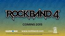 Rock Band's triumphant return