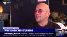 """Les secrets de tubes: """"Fan"""" de Pascal Obispo"""