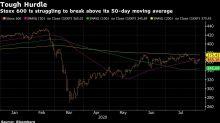 European Equities in Broad Decline Amid Earnings, Trade Focus