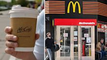 Girl horrifically burned by McDonald's hot tea gets $100k payout