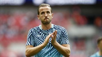 Harry Kane admits Tottenham can no longer hide behind excuse of youth and inexperience