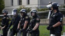 États-Unis: grièvement blessé par balles par la police, Jacob Blake a les jambes paralysées, selon son père