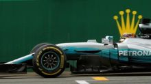 Preview: Hamilton can equal pole record, take F1 lead in Hungary