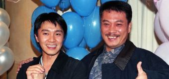 Stephen Chow on Man Tat's death: I still can't accept it