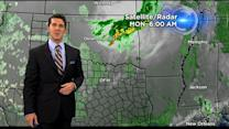 Jeff Jamison's Weather Update