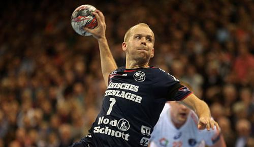 Handball: Flensburgs Eggert spielt wieder für Dänemark