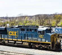 Kansas City Southern Earnings Growth Is Best In Years After Union Pacific Misses, CSX Tops