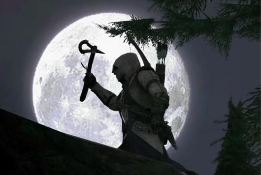 Assassin's Creed 3 gets Limited Edition in North America, with colonial flag, statue, and more