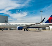 Delta to Block Middle Seats Through September