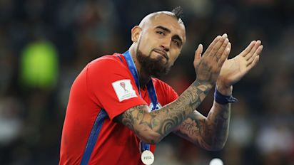 Inter can forget about Vidal - Ancelotti