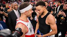 How Steph Curry feels watching brother Seth in NBA bubble restart