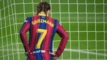 Griezmann sorprende con un nuevo 'look' de dos trenzas que desata las bromas