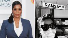 Neighbours star claims she endured 'multiple racist traumas' on set