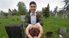 Washington State Legalizes Human Composting As Eco-Friendly Alternative