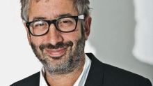 My London: David Baddiel