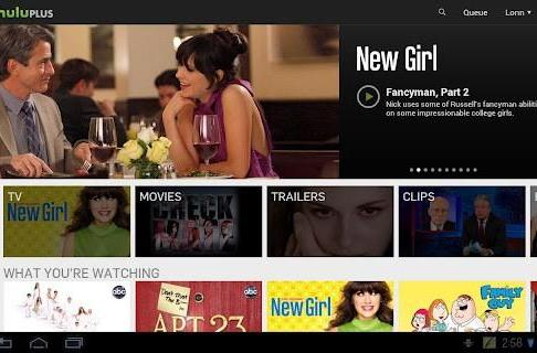 Hulu Plus, HBO Go and Max Go apps for Android updated with support for closed captions