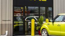 Hertz (HTZ) Hangs Tough as Ride-sharing Services Scramble