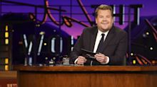 James Corden Might Replace Ellen DeGeneres Due to Recent Claims