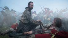 'Outlander' postmortem: Duncan Lacroix talks Murtagh Fraser's surprise resurrection