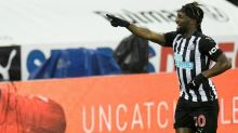 Wilson's double gives Newcastle 3-1 win against Burnley