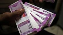 Indian rupee opens at 68.15 per dollar; down 11 paise