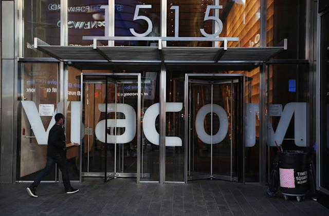 Viacom says its streaming service will launch this year