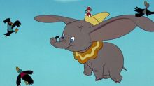 Tim Burton's Dumbo adds Michael Keaton, Eva Green and more