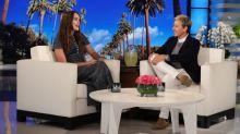 Keira Knightley hat ihrer Tochter Disney-Prinzessinnenfilme verboten