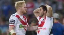 'We had it': Dragons coach laments an 'opportunity missed'