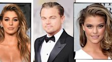 The Many Loves Of Leonardo DiCaprio
