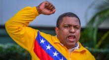 """Exiliados venezolanos en EE.UU. atacan a opositores aliados con la """"dictadura"""""""