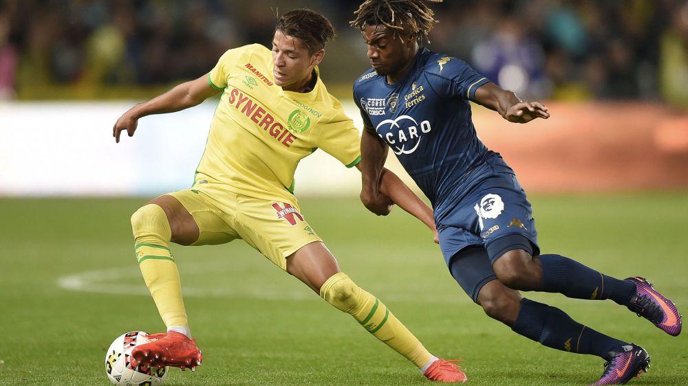 Amical : Amine Harit buteur avec Schalke 04