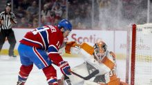Brendan Gallagher thrilled to be staying with Canadiens