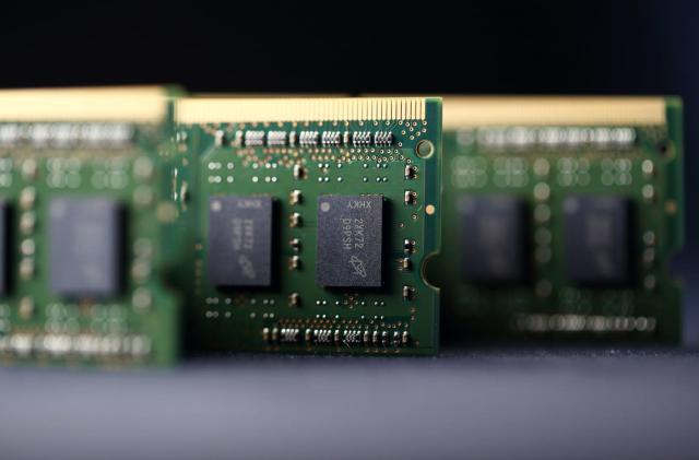 US charges Chinese, Taiwan firms for stealing secrets from Micron