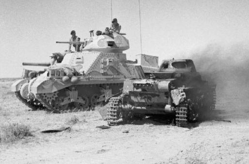 Project Tank tanked by World of Tanks