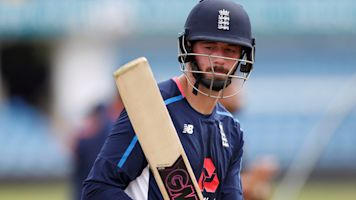 Jason Roy injury opens door to James Vince return for decider against India
