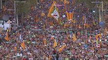 Les Catalans ne veulent pas être mis sous tutelle