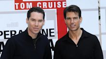 'Valkyrie' editor recounts 'weeping' due to meddling from Tom Cruise and Bryan Singer