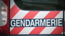 Ardèche: Un femme meurt poignardée, son mari, principal suspect, aurait tenté de se suicider avec une tronçonneuse