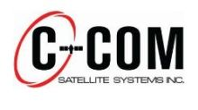 C-COM Reports Its Fiscal Year 2020 Results