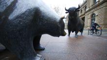 【異動尋寶】熊多過牛 短線留意呢個位⋯⋯(魏力)