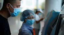 Mainland China reports 21 new COVID-19 cases vs 14 a day earlier