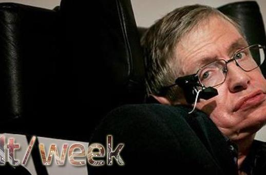 Alt-week 01.26.14: Hawking says there are no black holes, and a 3D printed liver could be on the way