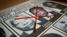 How Rwanda genocide suspect spent  25 years on the run