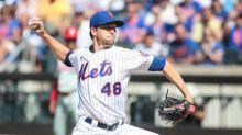 Mets Injury Tracker: Jacob deGrom could face batters soon, Carlos Carrasco trending toward weekend return