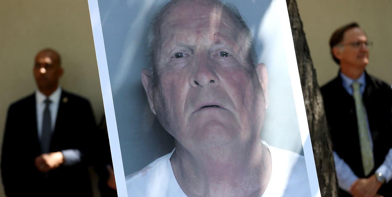 HBO's 'I'll Be Gone in the Dark' Explores the Horrifying Crimes of Golden State Killer Joseph ...