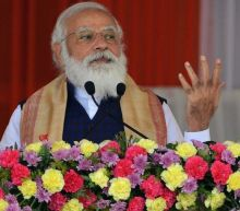 Jammu and Kashmir: Indian PM Modi promises elections in Kashmir