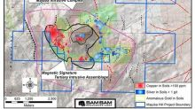 Bam Bam Announces Expanded Soil Sampling Underway at Majuba Hill Nevada Copper Project