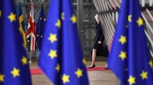 Brexit deal proves critics wrong: UK's May